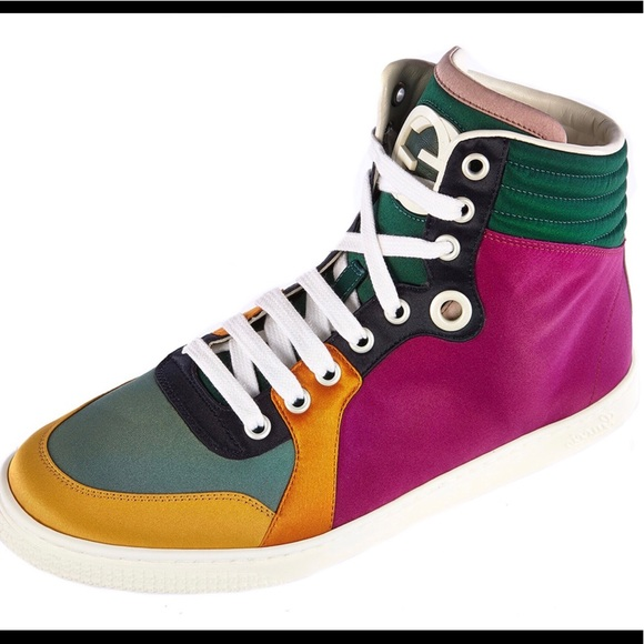 063388ae0 Gucci Shoes | Womens Multicolor Sneakers | Poshmark